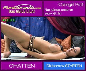 Nackte Livegirls vor der Sexcam
