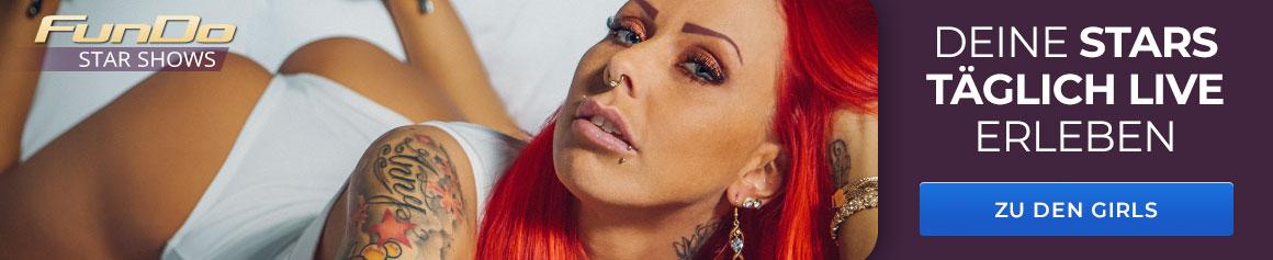Starshow auf FunDorado.com