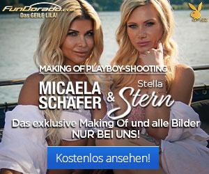 Stella Stern_Micaela Schäfer Playboy