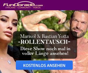 Starshow mit Bastian Yotta auf FunDorado.com
