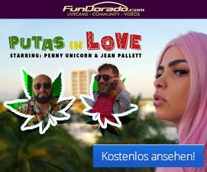 King Orgasmus One präsentiert Putas in Love mit Yamileth Ramirez und Jean Pallett