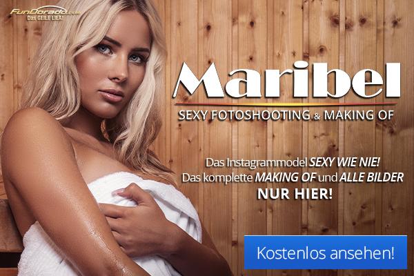 Maribel Lorberg auf FunDorado.com