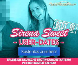 Sirena Sweet best of clips auf FunDorado.com