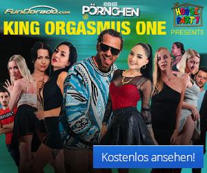 Orgi Poernchen - Die Houseparty von King Orgasmus One