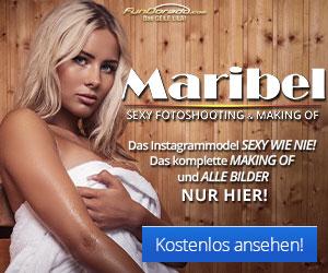 Maribel Lorberg nackt