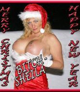 Bitch-Sheila