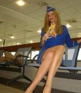 StewardessX